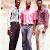Throwback Photo of Psqaure Peter and Paul Okoye