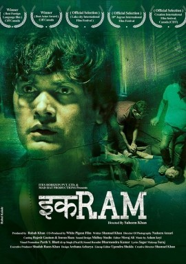 Ekram (2020) Hindi 720p HDRip 1.1GB
