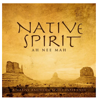 Native American music good for classrooms during a kiva ceremony, dance, rituals.