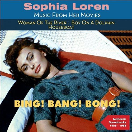 sophia loren. Black Bedroom Furniture Sets. Home Design Ideas