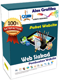 Tempat Pembuatan Website SIAKAD Online Di Bengkulu