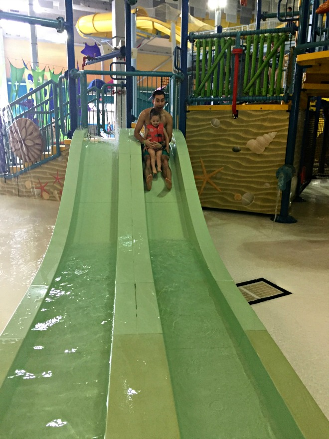 Adventure Bay Family Water Park