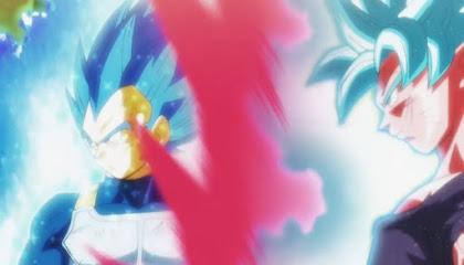 Dragon Ball Super Episódio 124