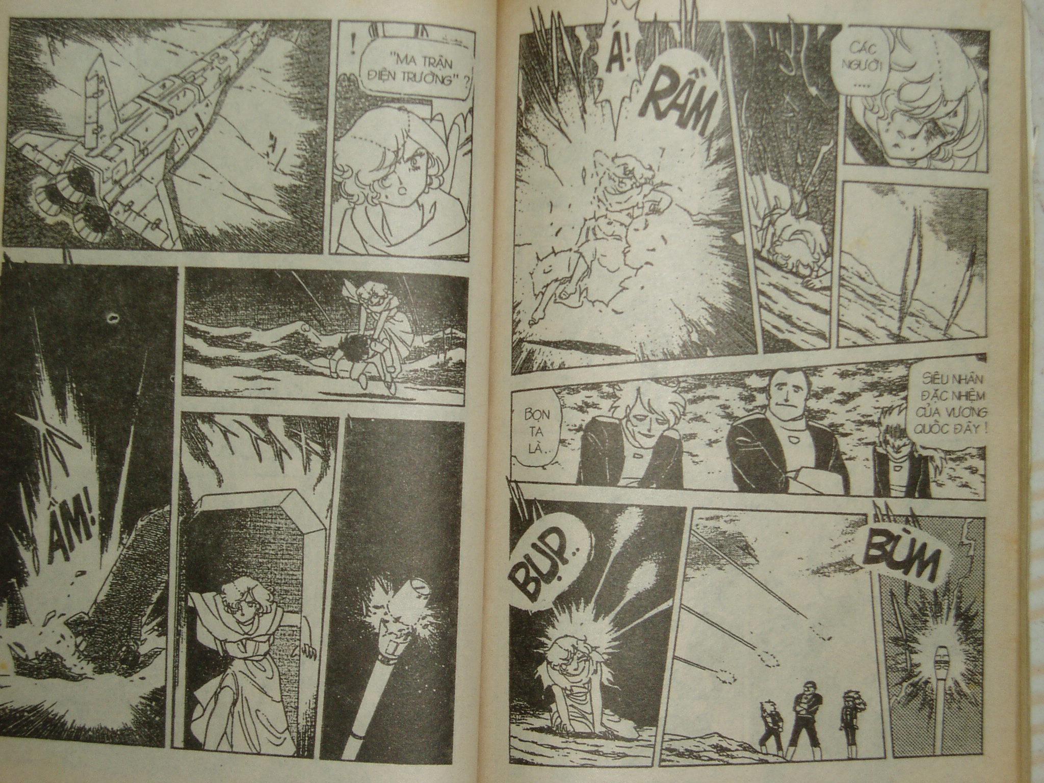 Siêu nhân Locke vol 17 trang 38