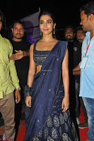 Pooja Hegde choli saree at DJ Duvvada Jaggannadham music launch ~  Exclusive 142.jpg
