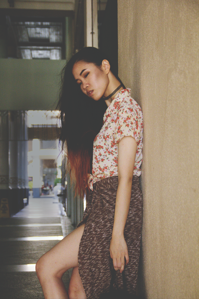 Brunei Blogger May Cho The Mayden