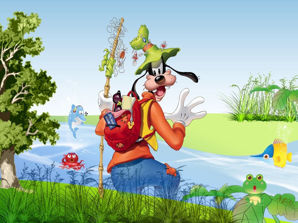 cartoons wallpapers 2 - photo #28