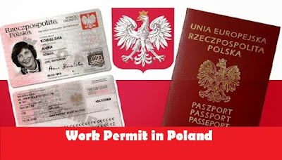 Temporary Residence and Work Permit in Poland