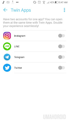 Akhirnya versi OS besutan Google yang didambakan oleh pengguna Asus Zenfone  Review Android 8 Oreo Zenfone 3 dan Fitur Baru yang Dibawa