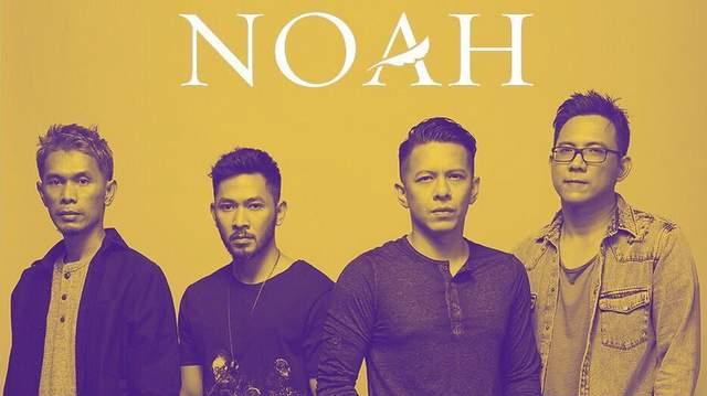 Noah Band 2019