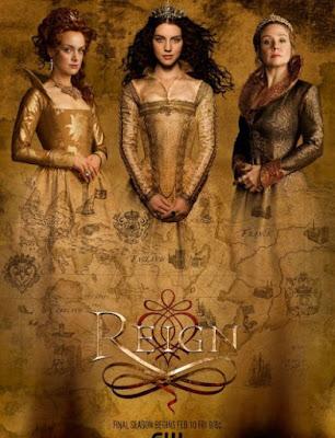 مشاهدة مسلسل Reign جميع المواسم مترجمة أون لاين يوتوب