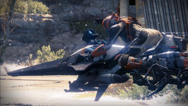 Destiny 2 llegaría a PC según filtración de una reunión