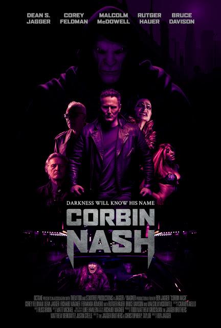 Corbin Nash (2018) ταινιες online seires xrysoi greek subs
