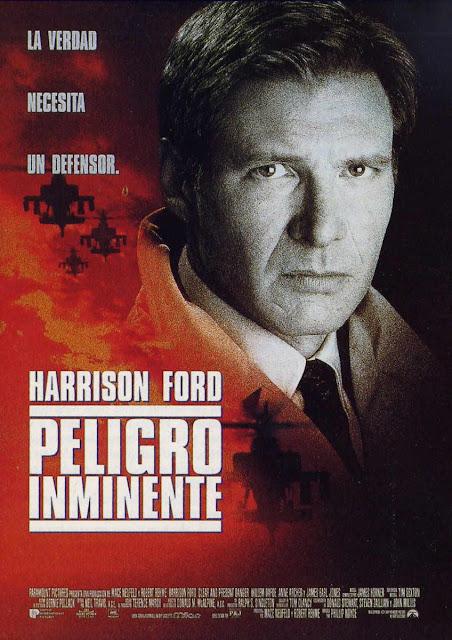 Peligro Inminente (1994) | 3gp/Mp4/DVDRip Latino HD Mega