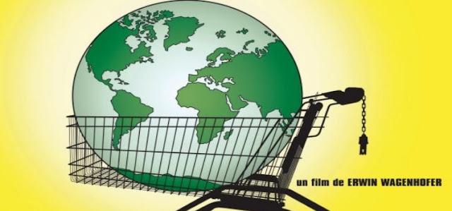 Nosotros alimentamos al mundo - Documental