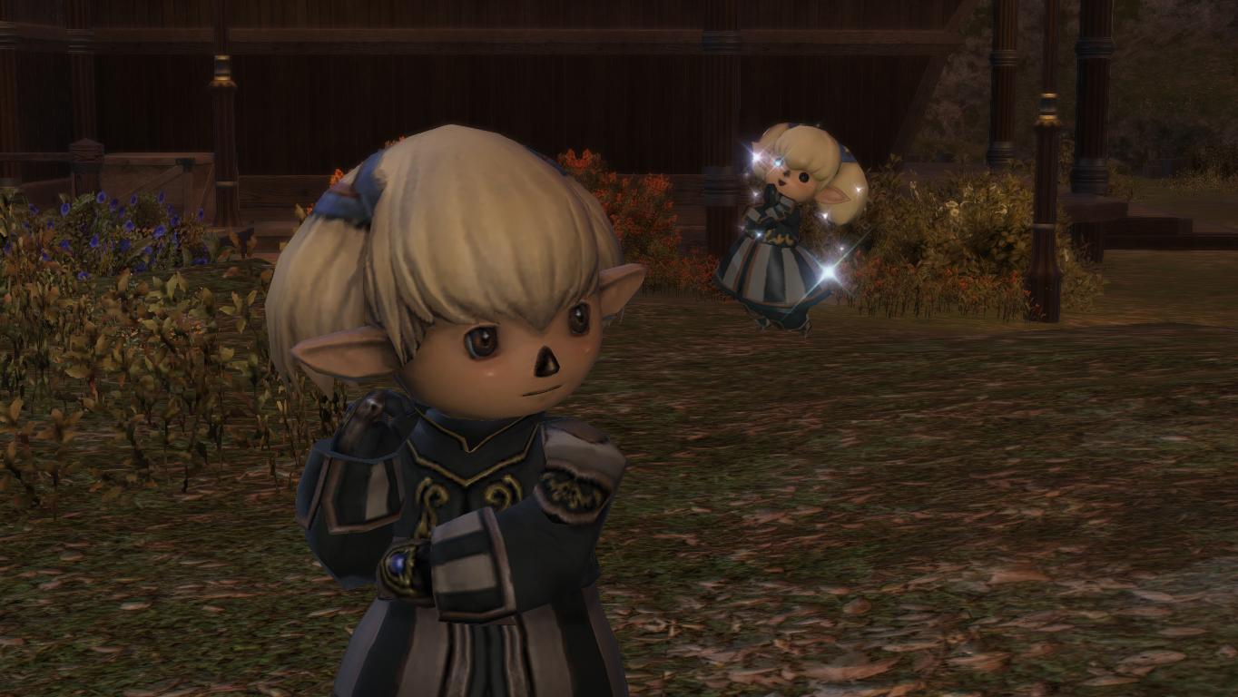 FFXIV Guide] The Taru from Hell | Final Fantasy XIV Guide
