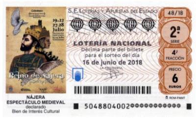 comprobar loteria nacional sabado