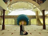 Zeynep Fadillioglu, Arsitek Perempuan Lahirkan Desain Masjid Cantik di Istambul