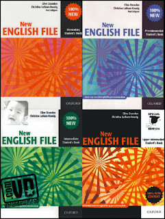 New English File Series