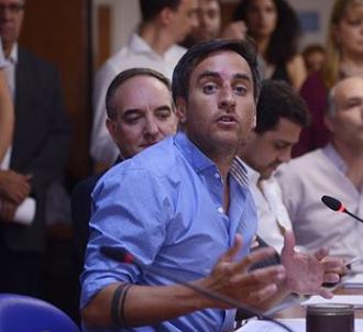 Big data: Juan Cabandié pide al Ejecutivo explicaciones sobre si contrató los servicios de Cambridge Analytica
