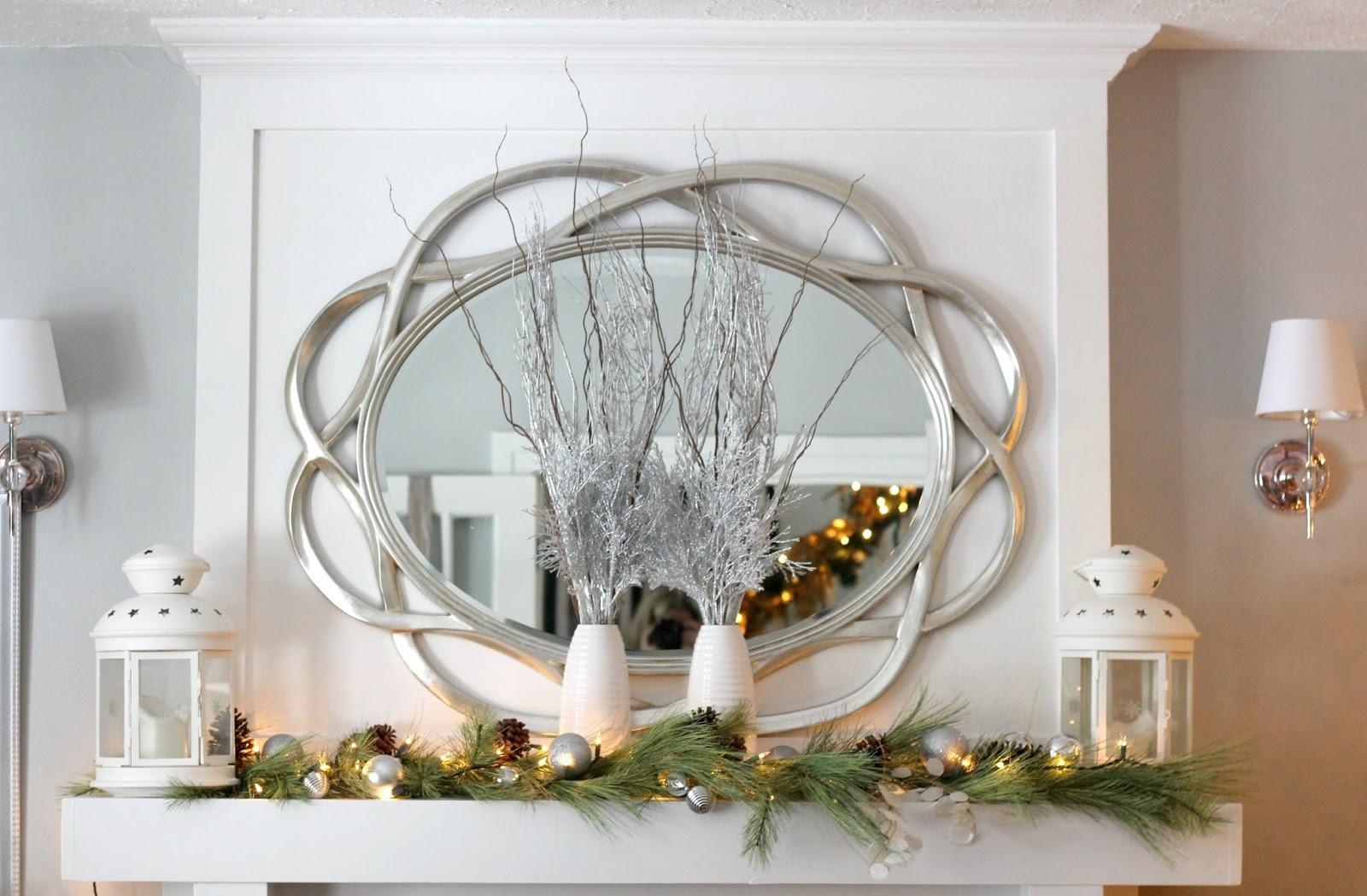 Keep it Beautiful Designs: CHRISTMAS HOME TOUR & OLAF