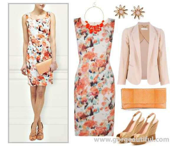 What To Wear To Outdoor Wedding