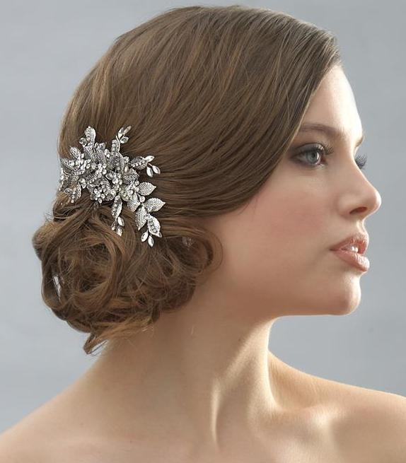 Sensacional peinados novia Imagen de cortes de pelo consejos - peinados y maquillaje