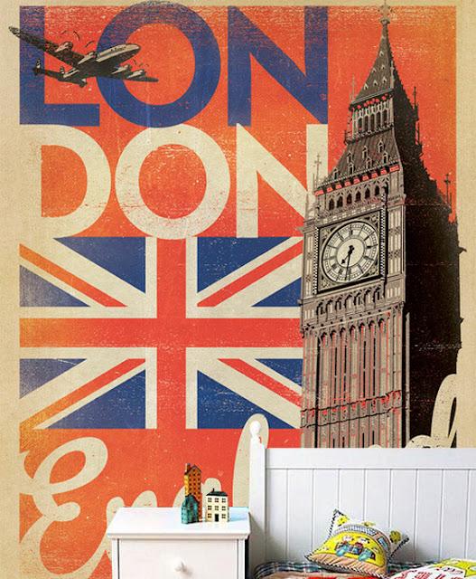 Kaupunki Nimi Tapetti Lontoo Tekstitapetti London Big Ben