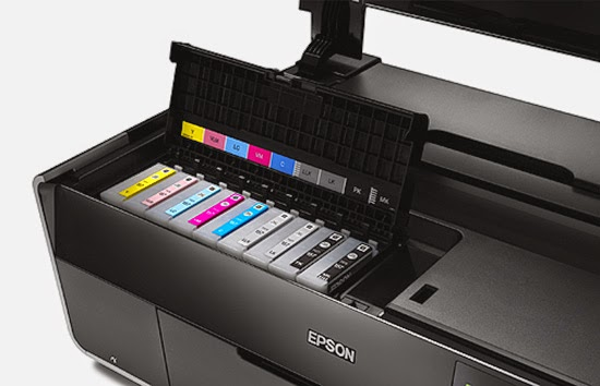 Epson is Easy to use and troubleshoot