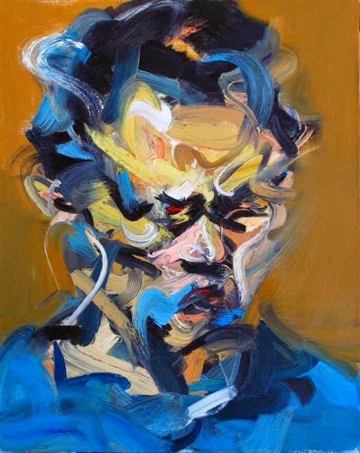 Настоящее искусство. Han Xiao