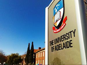 BEASISWA: Beasiswa S2 & S3 Riset di University of Adelaide Australia