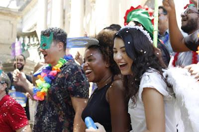 CPRM lança Campanha de Prevenção a DSTs para o Carnaval 2019