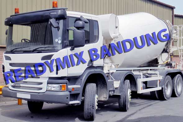 Harga Beton Ready mix Arcamanik