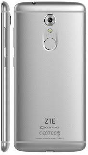 SMARTPHONE ZTE AXON 7 MINI - RECENSIONE CARATTERISTICHE PREZZO