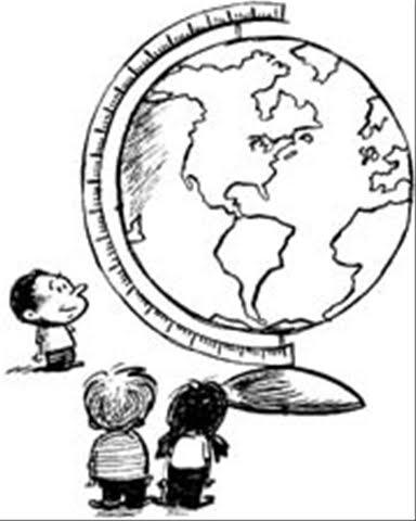 PROAVIS Educación Ambiental: LA CARTA DE LA TIERRA