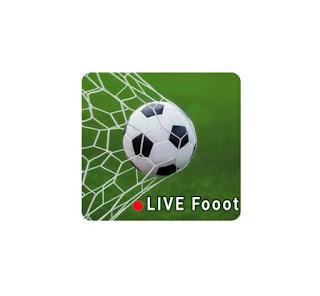 تحميل تطبيق - Live Fooot