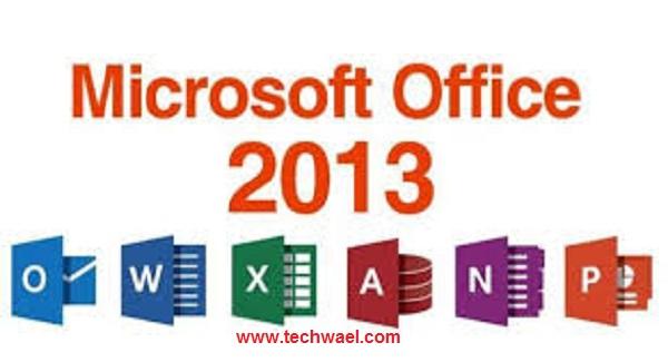 تحميل برنامج مايكروسوفت أوفيس  2013