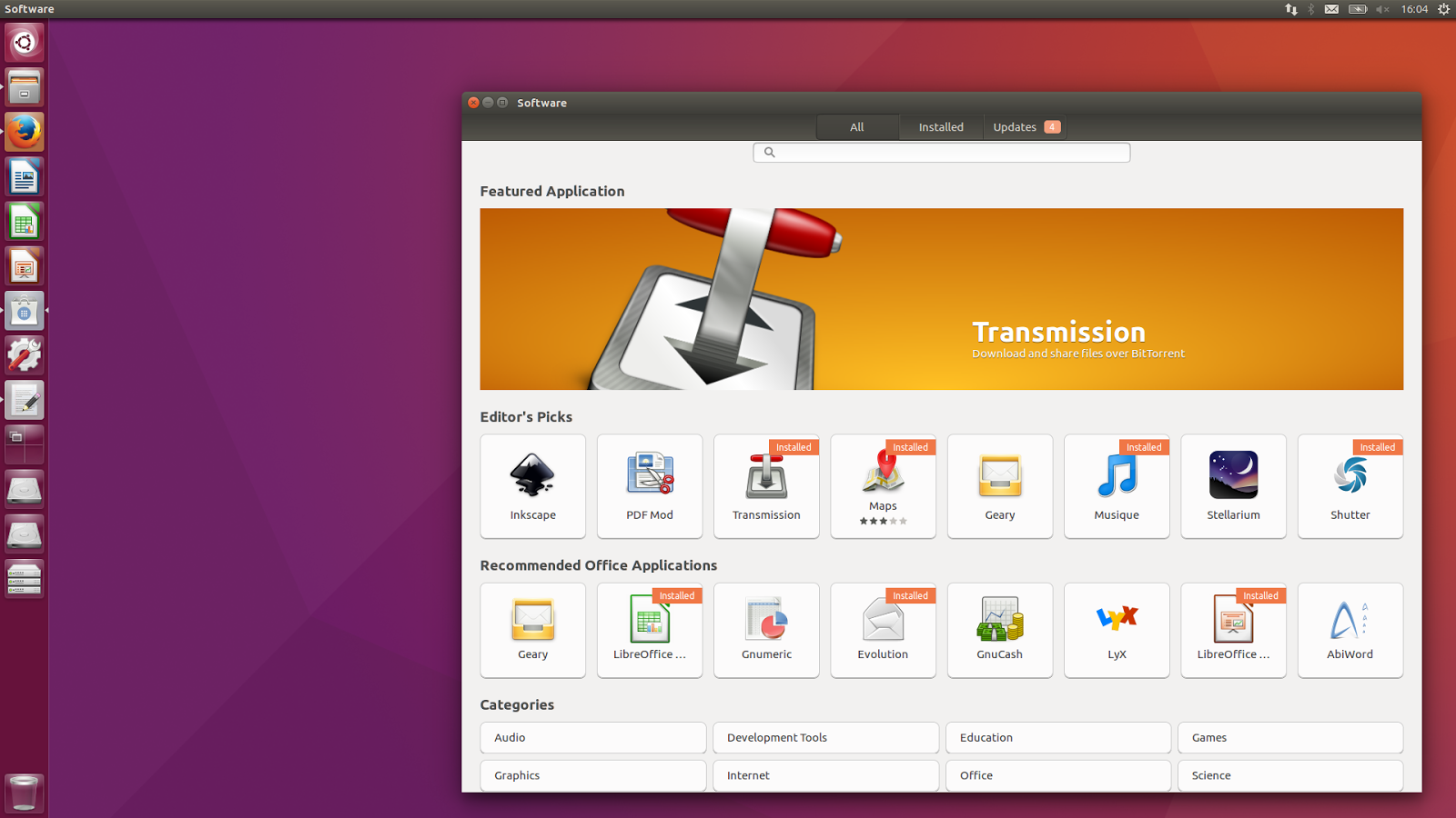 Ubuntu 16 04 Xenial Xerus Final Beta Available For Download