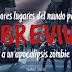 Post colaborativo: Mejores lugares del mundo para sobrevivir a un apocalipsis zombie