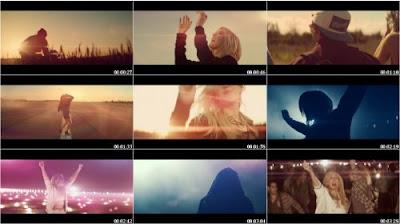 Ellie Goulding - Burn - HD 1080p Free Music Video Download