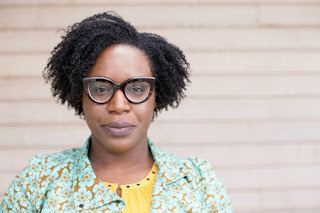 Lesley Nneka Arimah, InToriLex