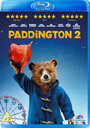 Paddington 2 2017 BRRip 300MB English 480p ESub Watch Online Full Movie Download bolly4u