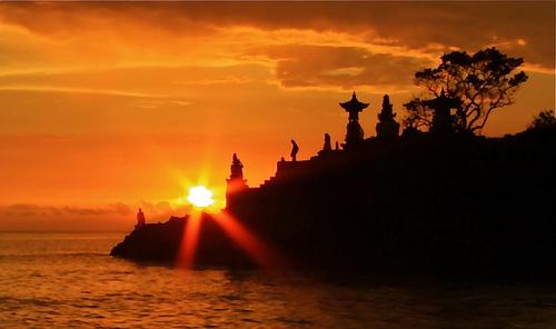 Background Sunset  Download Gratis