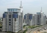 Apartments for sale in DLF Pinnacle Gurgaon