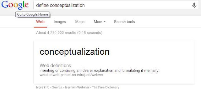 definitions on google