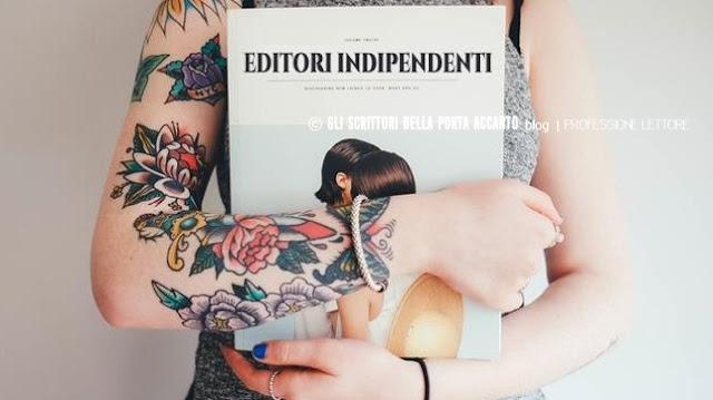 [Professione lettore] Ad agosto, 5 nuovi libri dell'editoria indipendente