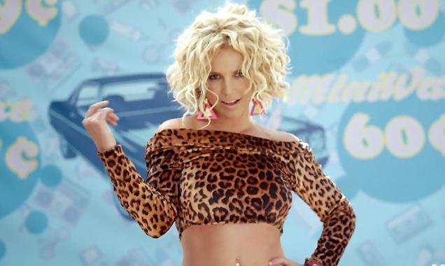 Britney Spears Feat. Iggy Azalea - Pretty Girls (Rock Farmers Sketchy Dub)