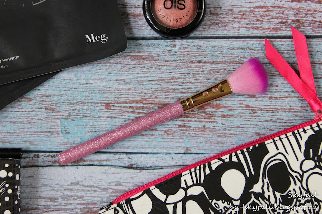 SLMISSGLAM SL41 Blusher Brush