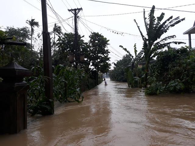 Chùm ảnh lũ lụt tại Giáo xứ Dương Sơn – Huế - Ảnh minh hoạ 22