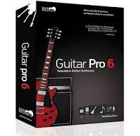 Guitar Pro 6 Keygen,Crack Full Version